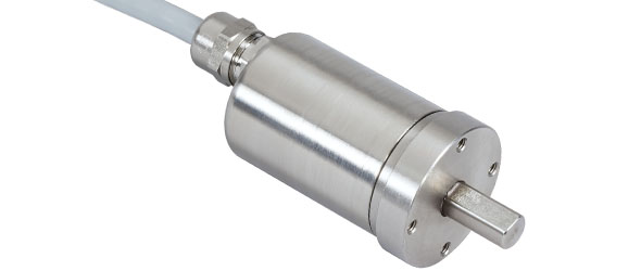 POSITAL IXARC UCD-IPT00-XXXXX-HEPS-5RW Incremental Rotary Encoder
